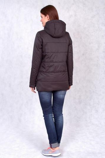 Куртка женская 73434 черная