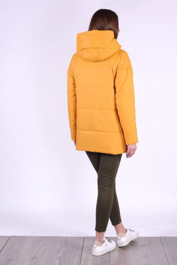 Куртка женская 93558 охра