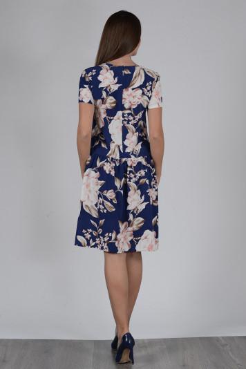 Платье 8110