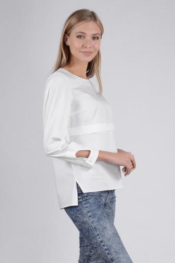 Блуза 8311.1 розовая