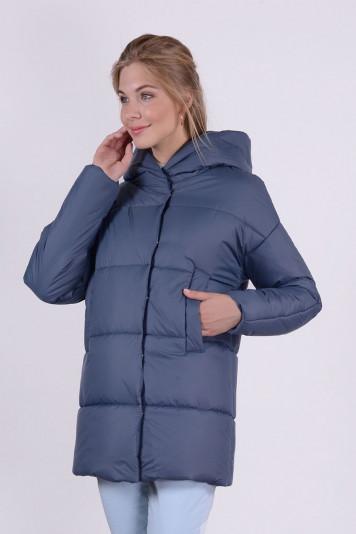 Куртка зимняя 93578 маренго