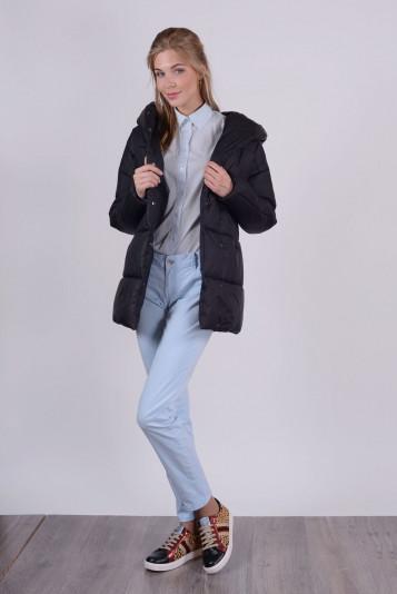 Куртка женская 93578 черная