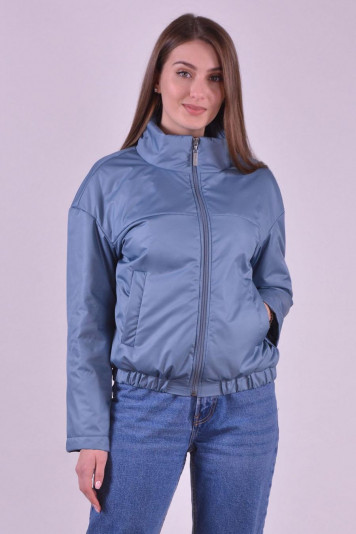 Куртка женская 99597 лагуна