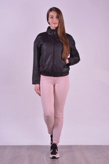 Куртка женская 99597 черная