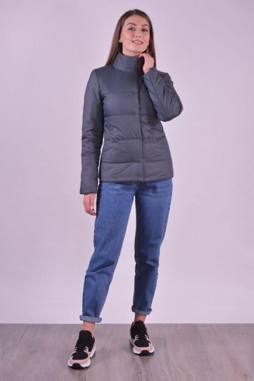 Куртка деми 99606 маренго
