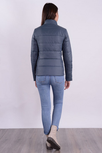 Куртка женская 99584 маренго