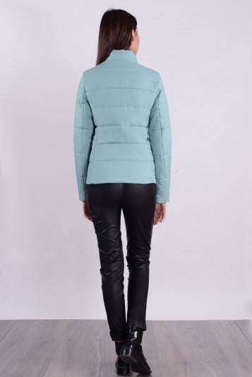Куртка женская 99584 васаби