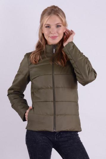 Куртка женская 99584 защитная