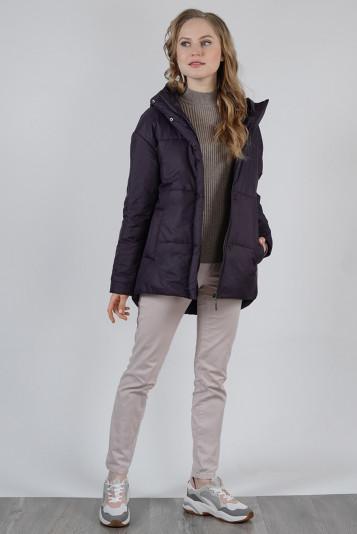 Куртка деми 99603 черника