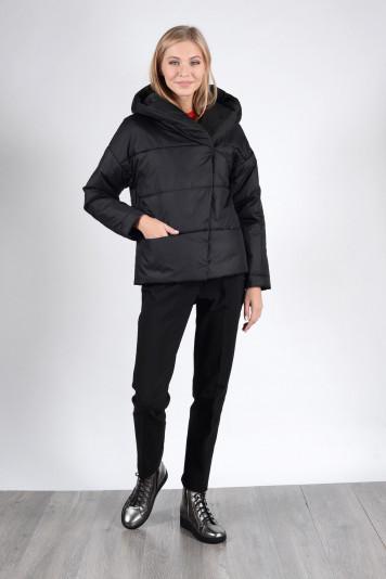Куртка 93523 черная