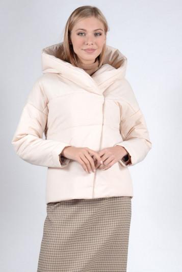 Куртка 93523 молоко