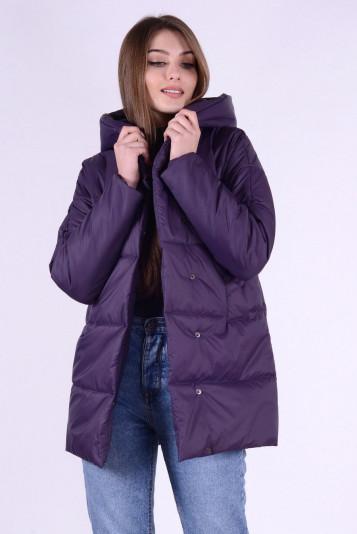 Куртка женская 93558 черника