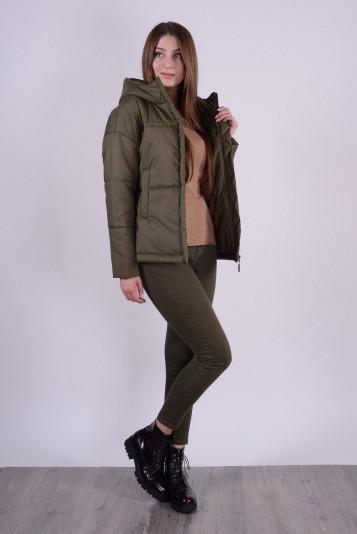 Куртка деми 93565 защитная