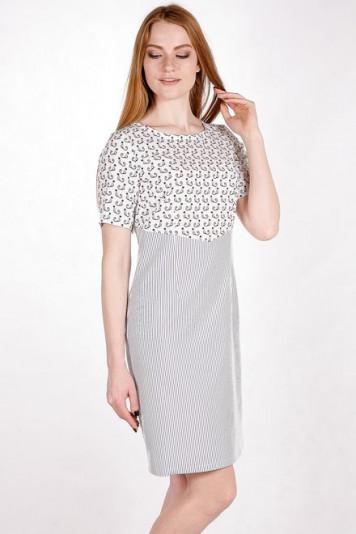 Платье 7128
