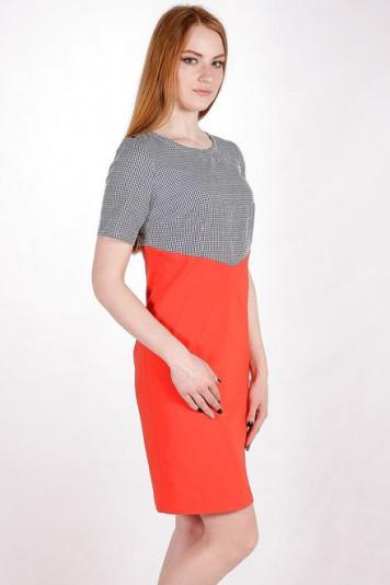 Платье 7129