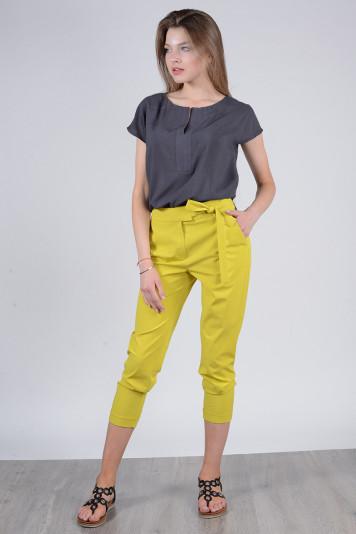 Костюм блуза+брюки 8305+8307.2