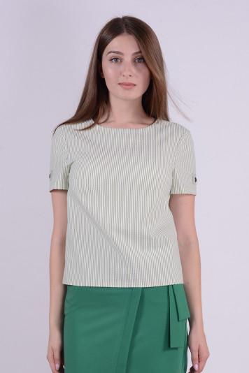 Блуза + юбка 9308+8209