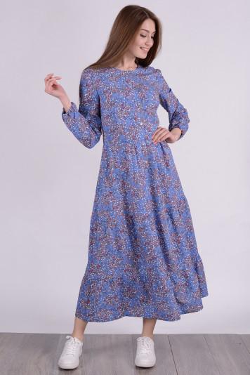 Платье 0107