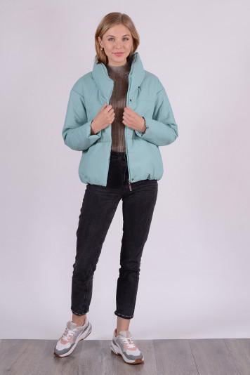Куртка деми 99608 васаби