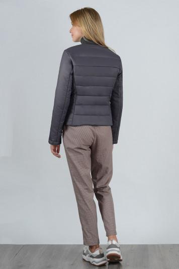 Куртка деми 99600 индиго