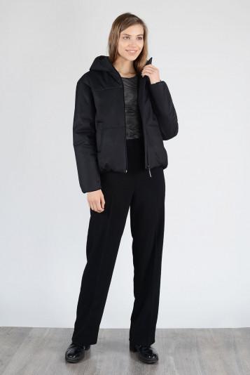 Куртка деми 13658 черный
