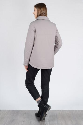 Куртка-рубашка 13675 лондон
