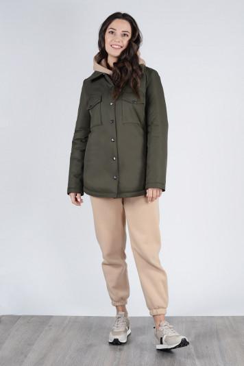 Куртка-рубашка 13675 защитная