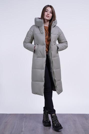 Пальто зимнее 13685 лондон