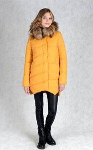 Легкая, яркая и теплая куртка TwinTip