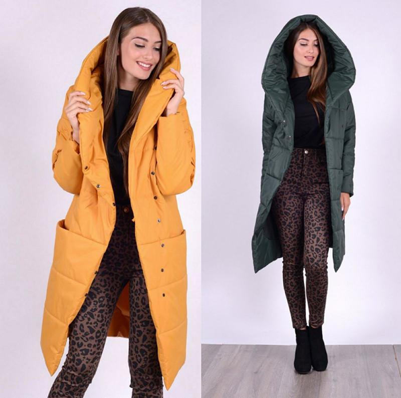 Скидки на зимние пальто Twin Tip