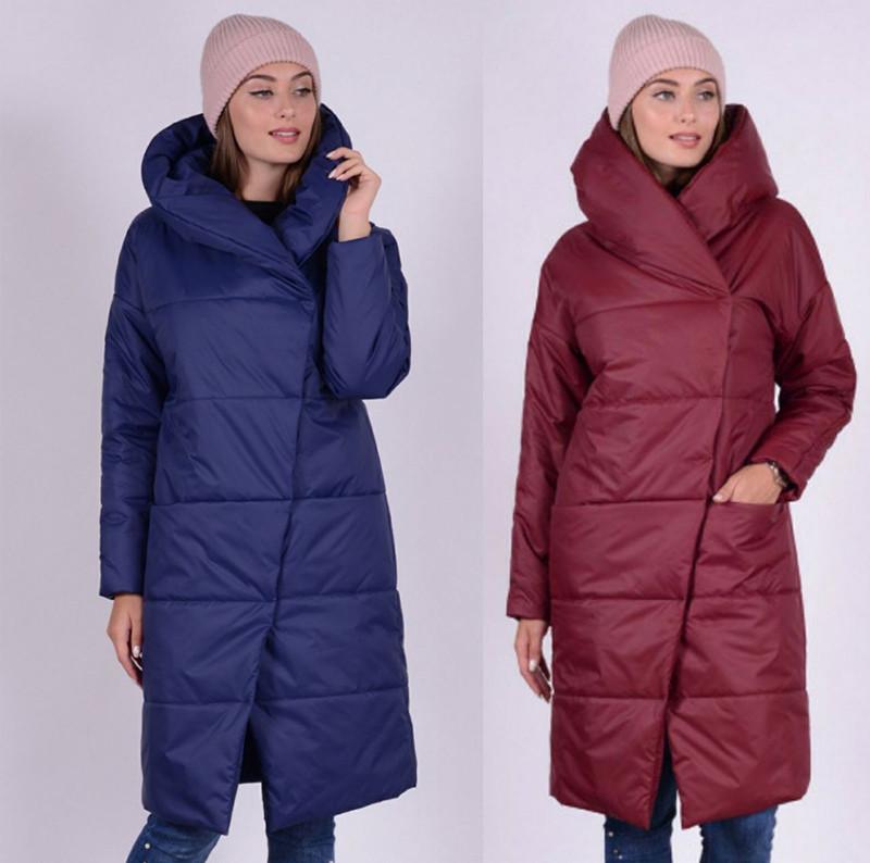 Большие скидки на зимние пальто Twin Tip