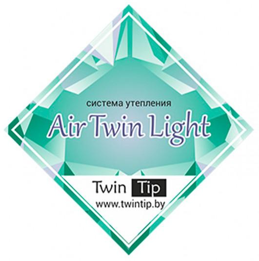 Утеплитель Air Twin Light в демисезонных женских пальто Twin Tip